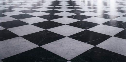 pavimento in ceramica per grandi spazi