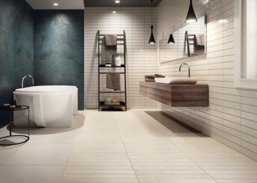 piastrelle bagno, bagno moderno a piacenza