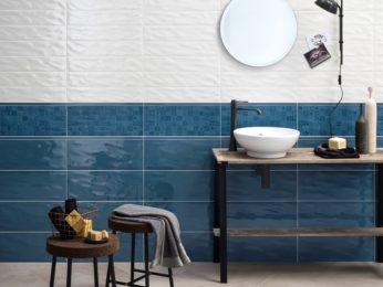 piastrelle in ceramica per bagno