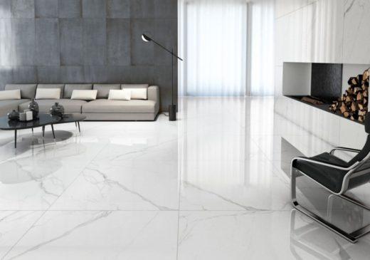 rivestimenti effetto marmo per pavimento