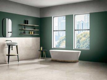 rivestimenti per bagno moderno, esempio bagno new york