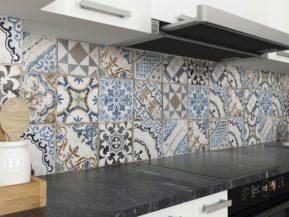 Marocchine Mix 16 Facce Cementine